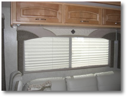 Day Nite Blind Re Stringing Rv Or Home Blinds New Blinds